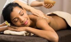 Spa na ciało w salonie Beauty Angel w Rzeszowie