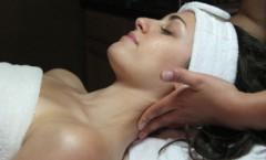 Zabieg masażu relaksacyjnego w Beauty Angel
