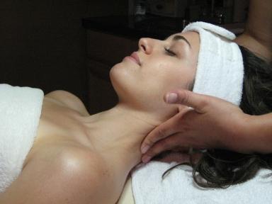 Masaż relaksacyjny w salonie urody Beauty Angel