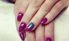 Manicure hybrydowe Rzeszów, paznokcie hybrydowe - beauty Angel