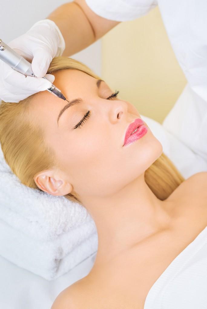 tani i trwały makijaż permanentny rzeszów - Salon Beauty Angel