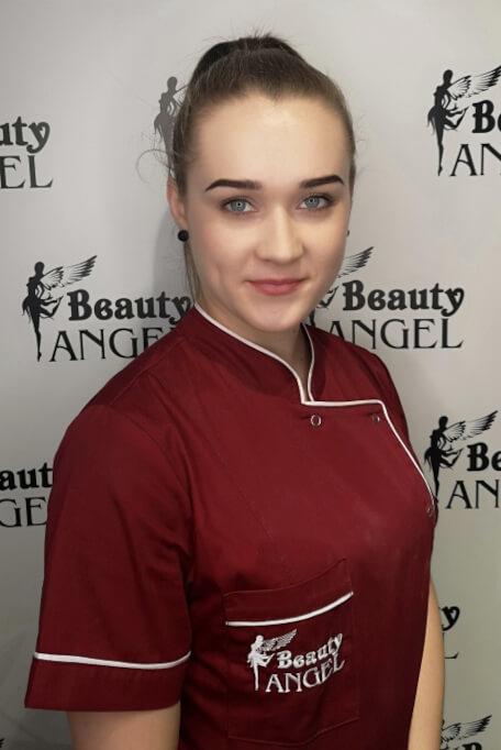 Elżbieta Pielak tworzy zespół Beauty Angel.