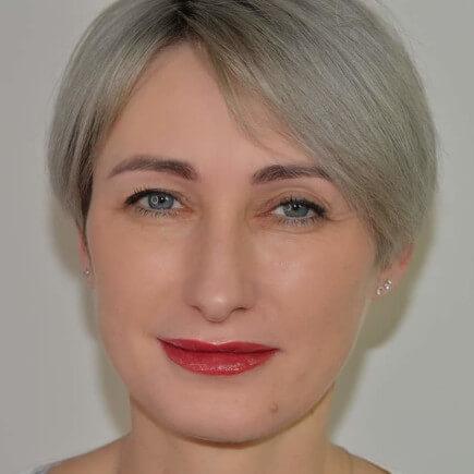 Makijaż permanentny powygojeniu - Beauty Angel Studio Urody