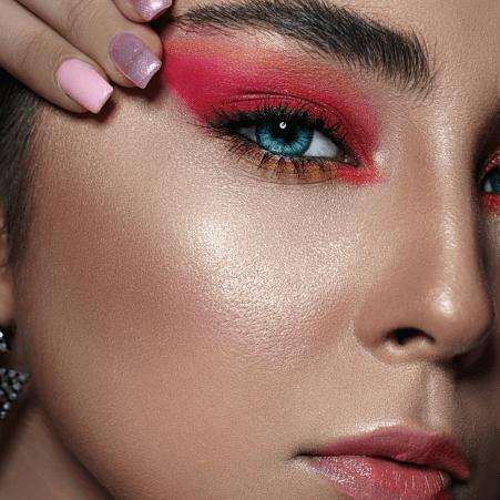 Makijaż okolicznościowy oferta salonu kosmetycznego Beauty Angel